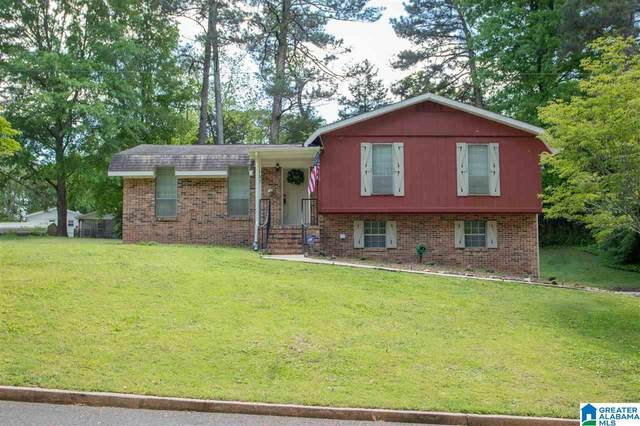 137 Scenic Drive, Gardendale, AL 35071 (MLS #1283180) :: Howard Whatley
