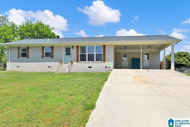 504 West Drive NW, Hanceville, AL 35077 (MLS #1283231) :: LocAL Realty