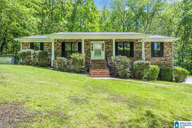 5633 Lazy Acres Trail, Pinson, AL 35126 (MLS #1283236) :: Lux Home Group