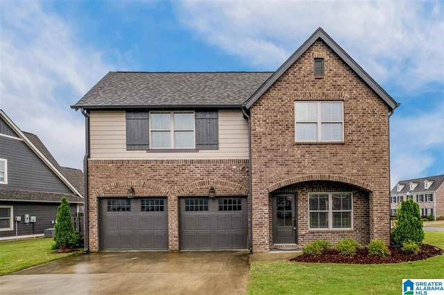 8208 Caldwell Drive, Trussville, AL 35173 (MLS #1283377) :: Howard Whatley