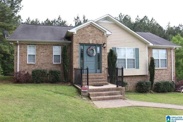 139 Racheal Lane, Cleveland, AL 35049 (MLS #1283527) :: Lux Home Group
