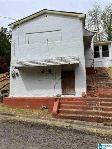 226 S Walnut Avenue, Anniston, AL 36201 (MLS #1283674) :: LIST Birmingham