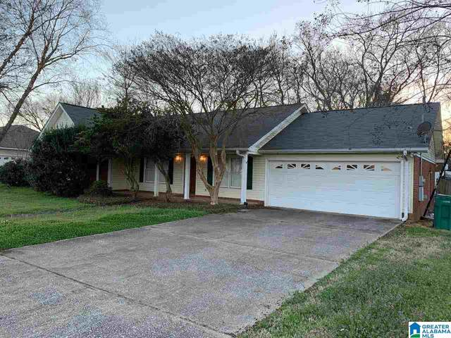 10440 Shadowview Road, Tuscaloosa, AL 35405 (MLS #1283693) :: Lux Home Group