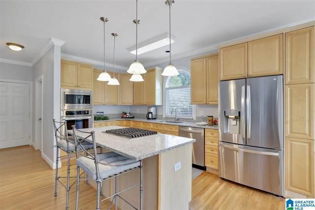 329 Windchase Trace, Birmingham, AL 35242 (MLS #1283757) :: Lux Home Group
