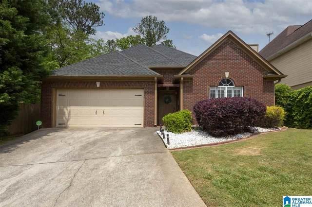 100 Amanda Place, Pelham, AL 35124 (MLS #1283780) :: Howard Whatley