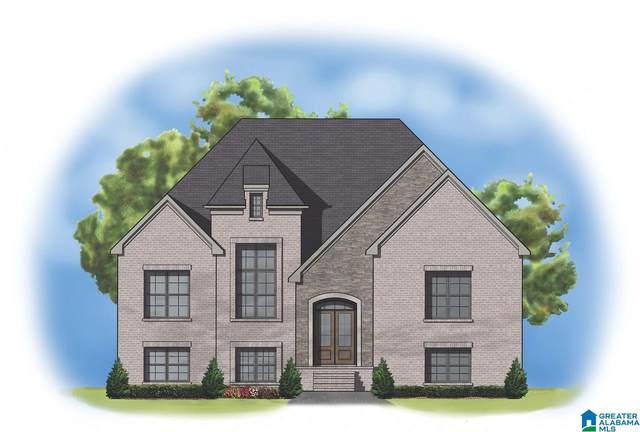 1021 Grey Oaks Valley, Pelham, AL 35124 (MLS #1283892) :: Kellie Drozdowicz Group