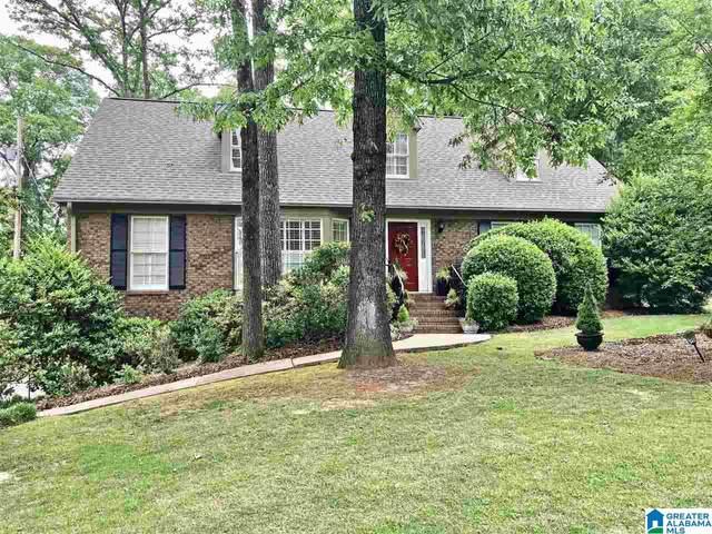 2540 Old Oak Lane, Vestavia Hills, AL 35243 (MLS #1283904) :: The Fred Smith Group | RealtySouth