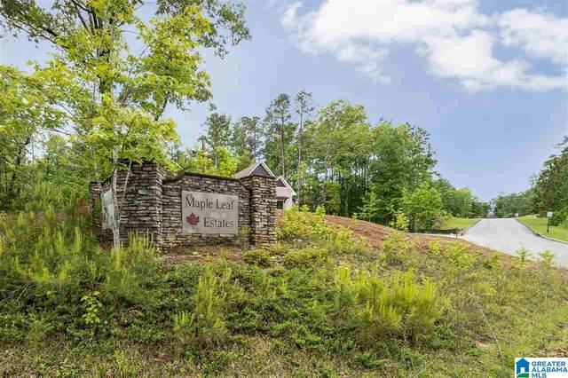 100 Maple Leaf Trail #1, Wilsonville, AL 35186 (MLS #1283928) :: EXIT Magic City Realty