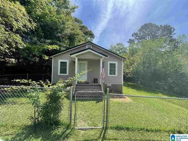 405 Williamson Avenue, Anniston, AL 36201 (MLS #1283991) :: EXIT Magic City Realty