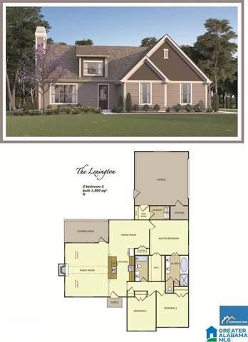 220 Easonville Park Drive, Cropwell, AL 35054 (MLS #1284004) :: Josh Vernon Group