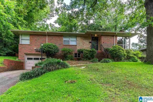 4629 Clairmont Avenue, Birmingham, AL 35222 (MLS #1284034) :: Lux Home Group