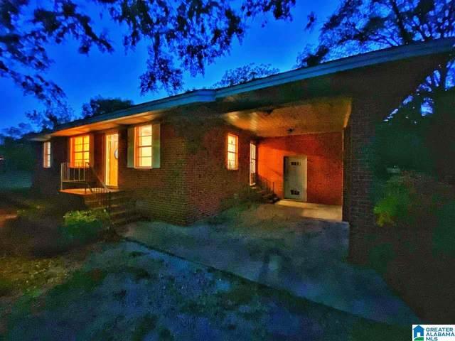 204 Reynolds Street, Maplesville, AL 36750 (MLS #1284152) :: Howard Whatley