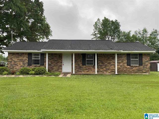 147 Wesson Street, Jemison, AL 35085 (MLS #1284175) :: Josh Vernon Group