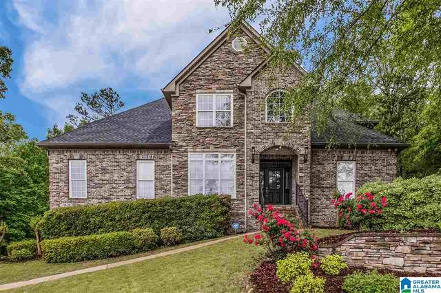 4274 Willowbrook Circle, Trussville, AL 35173 (MLS #1284315) :: Lux Home Group