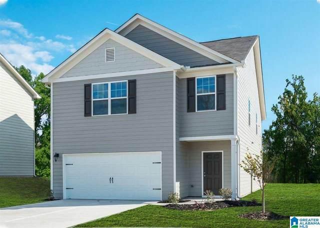 510 Clover Circle, Springville, AL 35146 (MLS #1284320) :: Josh Vernon Group