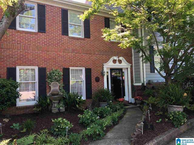9 The Falls Drive, Vestavia Hills, AL 35216 (MLS #1284353) :: The Fred Smith Group | RealtySouth