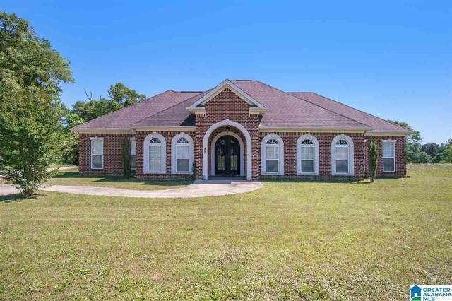 85 Peachtree Drive, Thorsby, AL 35171 (MLS #1284382) :: Howard Whatley