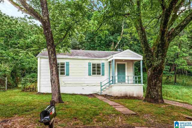 7909 Rugby Avenue, Birmingham, AL 35206 (MLS #1284601) :: Bentley Drozdowicz Group