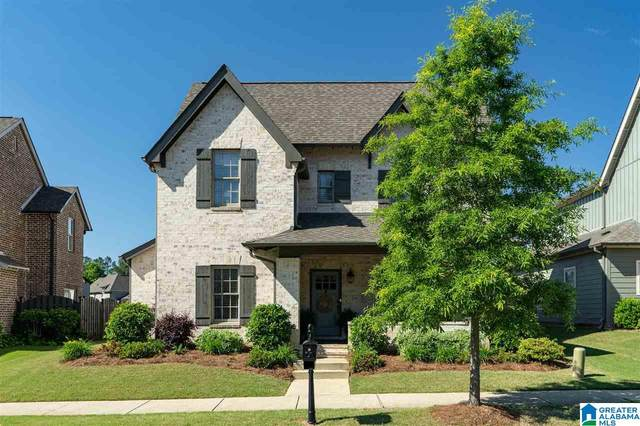 2725 Montauk Road, Hoover, AL 35226 (MLS #1284624) :: Gusty Gulas Group