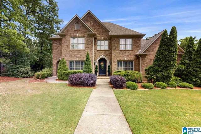 5809 Lake Cyrus Boulevard, Hoover, AL 35244 (MLS #1284772) :: The Fred Smith Group | RealtySouth