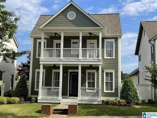737 Restoration Drive, Hoover, AL 35226 (MLS #1284794) :: The Fred Smith Group | RealtySouth