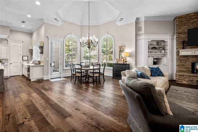 3061 Cahaba Valley Road, Indian Springs Village, AL 35124 (MLS #1284804) :: Lux Home Group