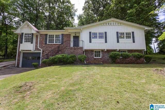 705 Vaughn Circle, Birmingham, AL 35215 (MLS #1284814) :: Lux Home Group