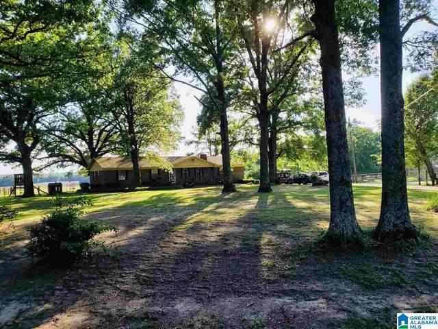 Harpersville, AL 35078 :: Josh Vernon Group