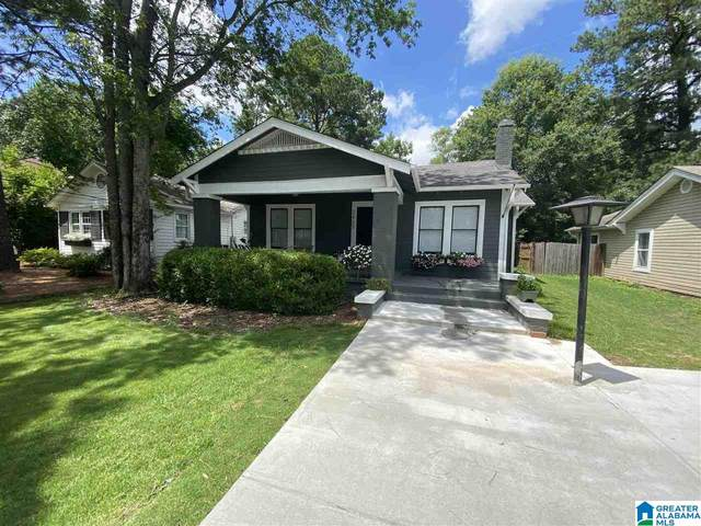 2927 Parkridge Drive, Homewood, AL 35209 (MLS #1284863) :: Gusty Gulas Group