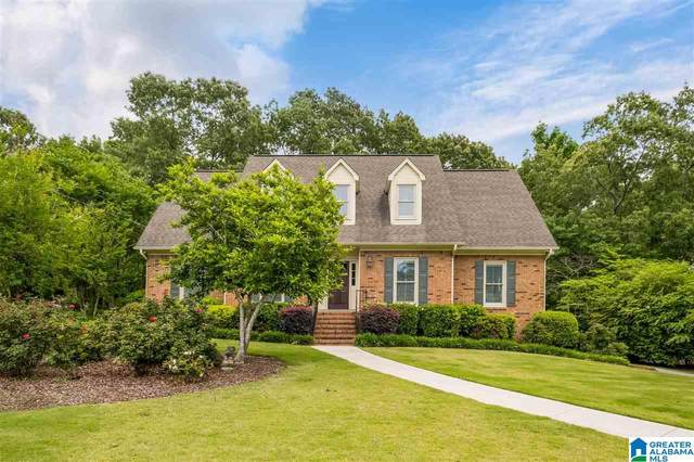 3620 Tall Timber Drive, Birmingham, AL 35242 (MLS #1284876) :: LIST Birmingham