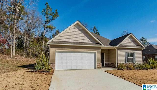 590 Twin Ridge Circle, Lincoln, AL 35096 (MLS #1284925) :: Lux Home Group