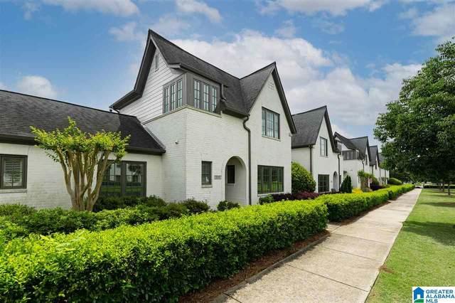 1035 Portobello Road #1035, Birmingham, AL 35242 (MLS #1284965) :: EXIT Magic City Realty