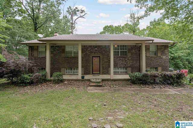 4061 NW Mountain View Drive NW, Pinson, AL 35126 (MLS #1285010) :: JWRE Powered by JPAR Coast & County