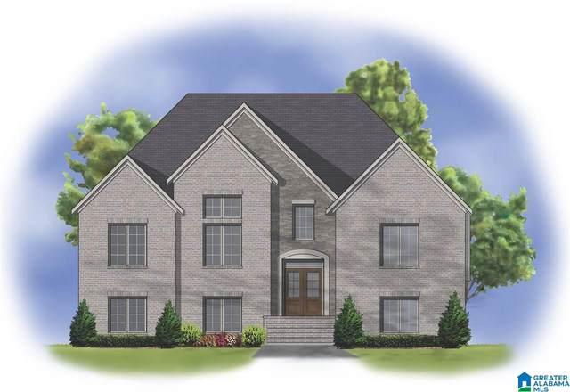 1025 Grey Oaks Valley, Pelham, AL 35124 (MLS #1285067) :: Kellie Drozdowicz Group