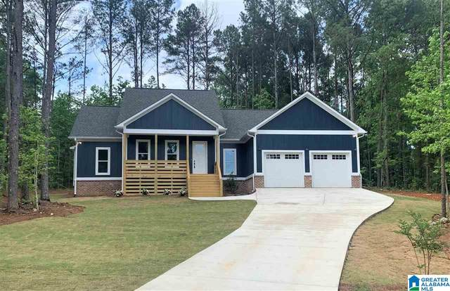 235 Freedom Way, Pell City, AL 35128 (MLS #1285069) :: Bentley Drozdowicz Group