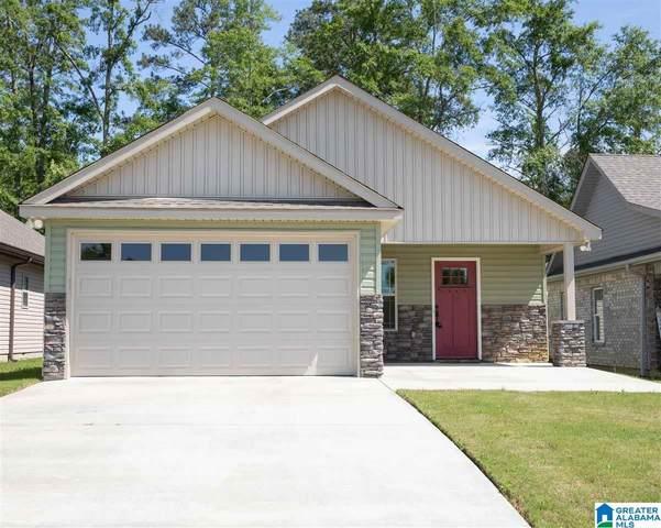 135 Park Drive N, Clanton, AL 35045 (MLS #1285261) :: JWRE Powered by JPAR Coast & County