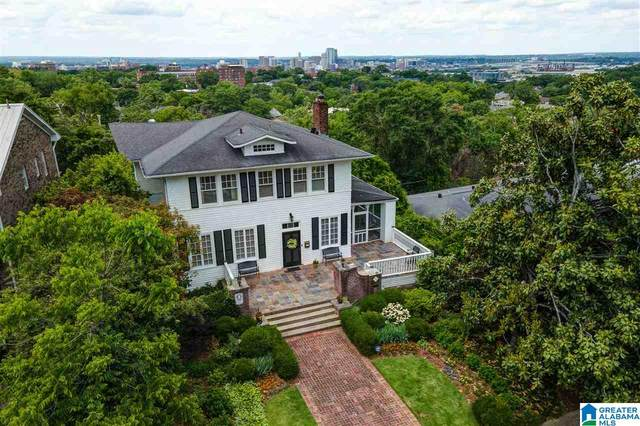1332 34TH STREET S, Birmingham, AL 35205 (MLS #1285277) :: The Fred Smith Group   RealtySouth