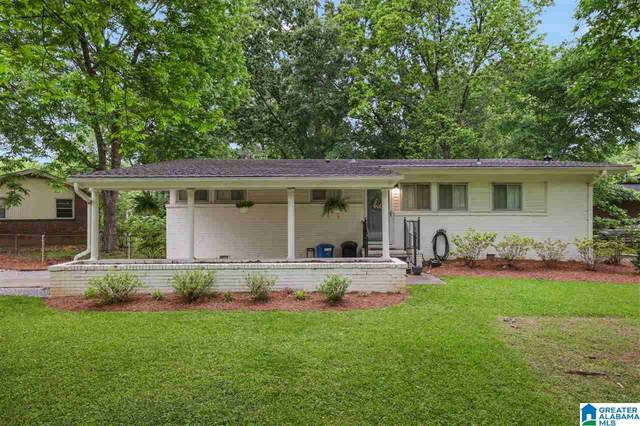 4832 Maryland Avenue, Birmingham, AL 35210 (MLS #1285370) :: The Fred Smith Group | RealtySouth
