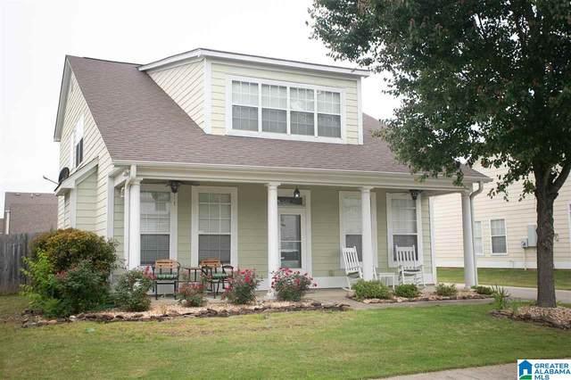 6019 Kelly Creek Circle, Moody, AL 35004 (MLS #1285389) :: Lux Home Group