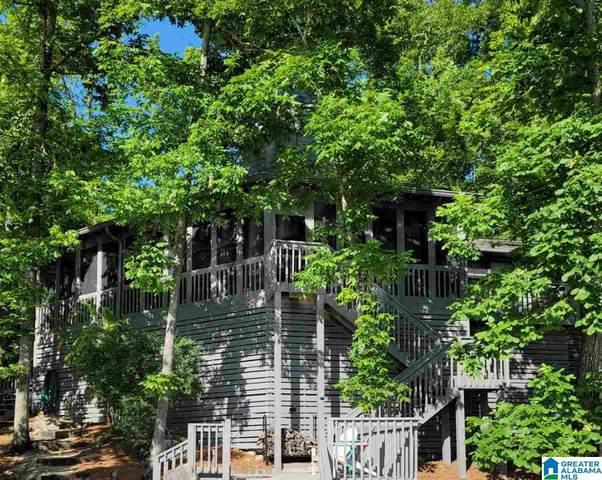 389 Mountain Laurel Drive, Jacksons Gap, AL 36861 (MLS #1285541) :: EXIT Magic City Realty