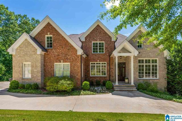 3766 Dover Drive, Mountain Brook, AL 35223 (MLS #1285848) :: Lux Home Group