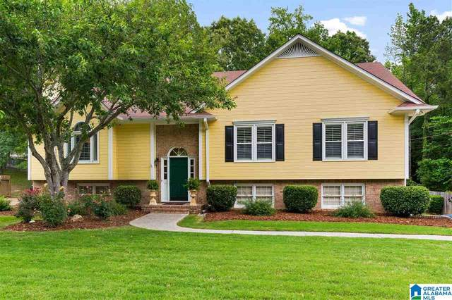 1815 Russet Hill Circle, Hoover, AL 35244 (MLS #1285896) :: Lux Home Group