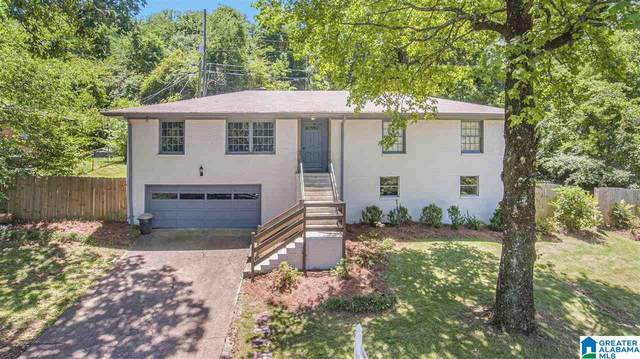 5005 Clairmont Avenue S, Birmingham, AL 35222 (MLS #1285938) :: The Fred Smith Group | RealtySouth