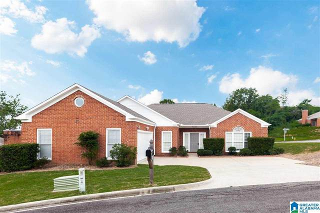 804 Rockhurst Lane, Birmingham, AL 35209 (MLS #1286022) :: Lux Home Group