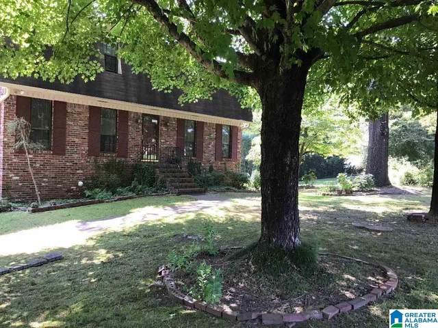 929 8TH AVENUE, Pleasant Grove, AL 35127 (MLS #1286101) :: Lux Home Group
