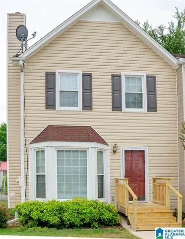 347 Jamestown Manor Drive, Gardendale, AL 35071 (MLS #1286282) :: Lux Home Group
