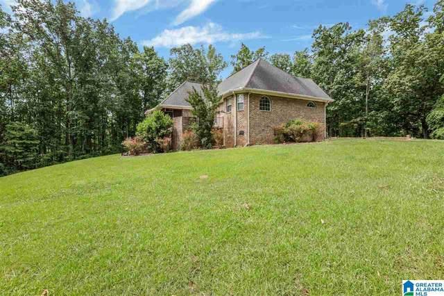 165 Oak Valley Drive, Ashville, AL 35953 (MLS #1286286) :: EXIT Magic City Realty