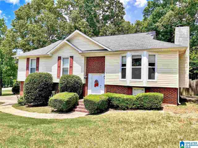 1138 Independence Drive, Alabaster, AL 35007 (MLS #1286535) :: EXIT Magic City Realty
