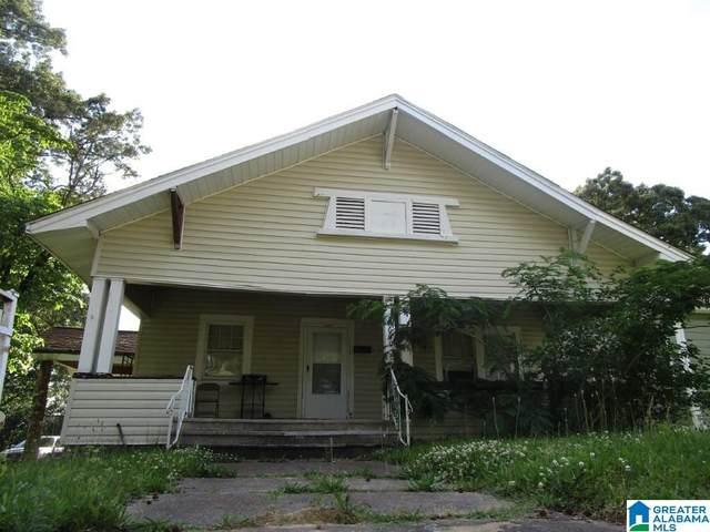 2600 Avenue T, Birmingham, AL 35218 (MLS #1286620) :: LocAL Realty