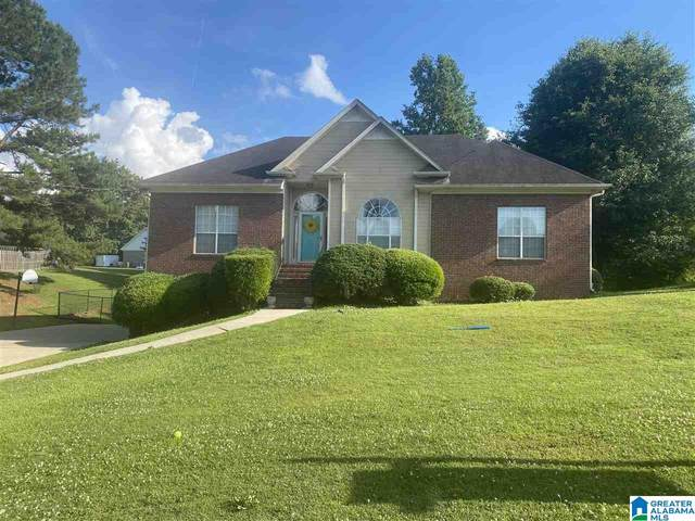 4611 Lenora Drive, Gardendale, AL 35071 (MLS #1286672) :: Lux Home Group